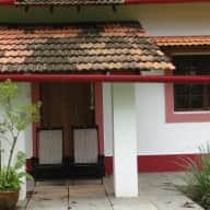 Immediate availability! Urgent!  Dogs...house....garden to sit in Goa/India!