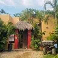 Casa Durazno