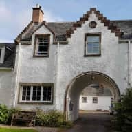 Quiet three months stay available near Balfron, Scotland