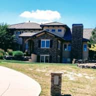 Beautiful 6 bd/5bath home in Parker Colorado