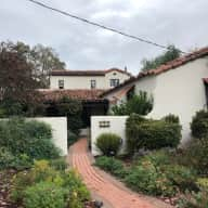 Charming Spanish style cottage in downtown Palo Alto