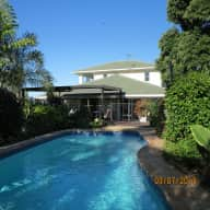 House and pet sitter required for large house in Alligator Creek, Townsville for first 3 weeks in October, 2013.