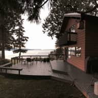 Housesitting for my 2 dogs in our water view house in Edmonds, WA