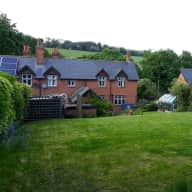 Sitter required for 2 friendly young cats, relaxed countryside semi-detached period property