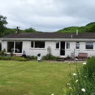 Spend Christmas and New Year with Ralphy on the island of Seil, Argyll