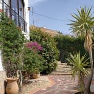 Costa Blanca Oasis in Spain