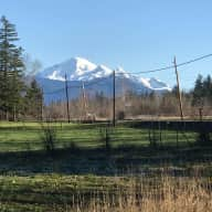 Quiet country living within reach of Mt Baker and Bellingham