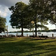 Washington DC with Potomac River Views