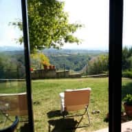 Dogsitting in the Tuscan Chianti Hills  **** CAR REQUIRED (non negotiable)****