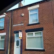 Sitter needed: Bolton UK,