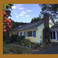 """3 MONTHS in NH!  Feb to May """"Warm and cozy setting"""""""