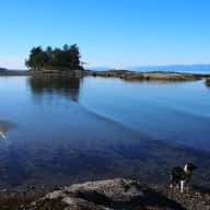 Galiano Island Retreat