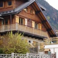 Lovely family home 15 minutes from Chamonix