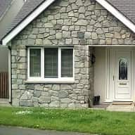 2 bed home in North Wales with beautiful views and close to National Park