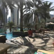 Cozy flat in Dubai Marina