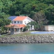Beautiful island of Grenada