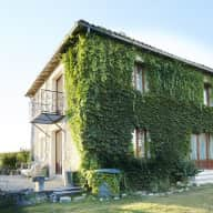French farmhouse in The Charente