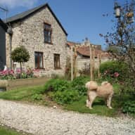 Converted Barn located within the Blackdown Hills - An Area of Outstanding Natural Beauty
