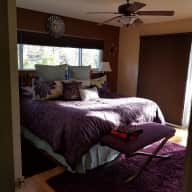 Need house/ pet sitter for Sept/ Oct 2018  1 month sit.