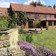 York area - Rural family home with Dogs, Cats and horses