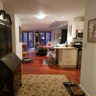 Care for 1 easy going dog in a Philadelphia, Rittenhouse Square condo