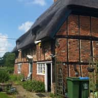 Sitters wanted for beautiful thatched cottage with two cats!