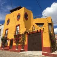 Last-minute housesit in San Miguel de Allende, MX