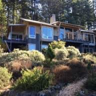 Bucolic Vashon Island stay near Seattle Washington
