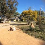 Carmha rural retreat