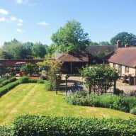 3 - Night stay in our Beautiful Barn for animal & countryside lover