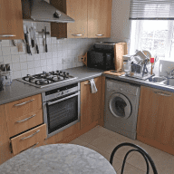 Long term house sit in Oxford