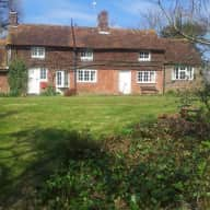 Beautiful sixteenth century cottage in the heart of the East Sussex Countryside.