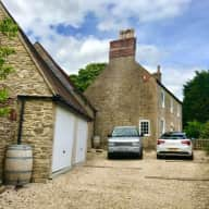 Frome Farmhouse