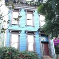 Charming Victorian in the Mission- with cute dog!