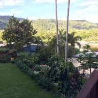 Tropical home in Cairns