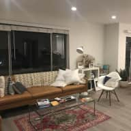 Christmas in Santa Monica? Pet sitter needed from Dec 13 - January 6th