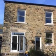 Newly renovated stone house in Sheffield, 10 minutes  to Peak District National Park