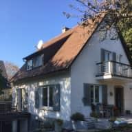 Pet Sitter needed in small village just outside Stuttgart