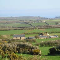 Pet sitting in beautiful west cornwall