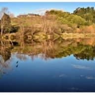 Nature Reserve location very close to Napier