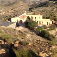 Sitters required for a beautiful villa in the hills near Bedar, 3 dogs and a cat included