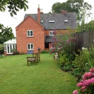 September housesit in the beautiful Somerset countryside caring for our dog and two cats