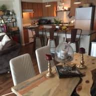 Downtown Denver Apartment 12/18-12/25