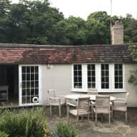 Crondall Cottage