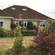 Beautiful North Somerset property in a quiet private lane
