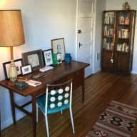 7 weeks summer cat sit with outdoor space in Ridgewood, NYC