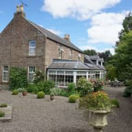 Enthusiastic dog walker for 2 dogs in rural farmhouse in the Scottish Borders