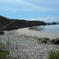 Smallholding on a beautiful peninsula