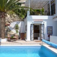 House/pet sitter needed for 3 weeks in Salobrena, Southern Spain