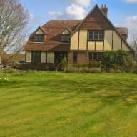 Enjoy the English Countryside on the Berkshire/Wiltshire Borders